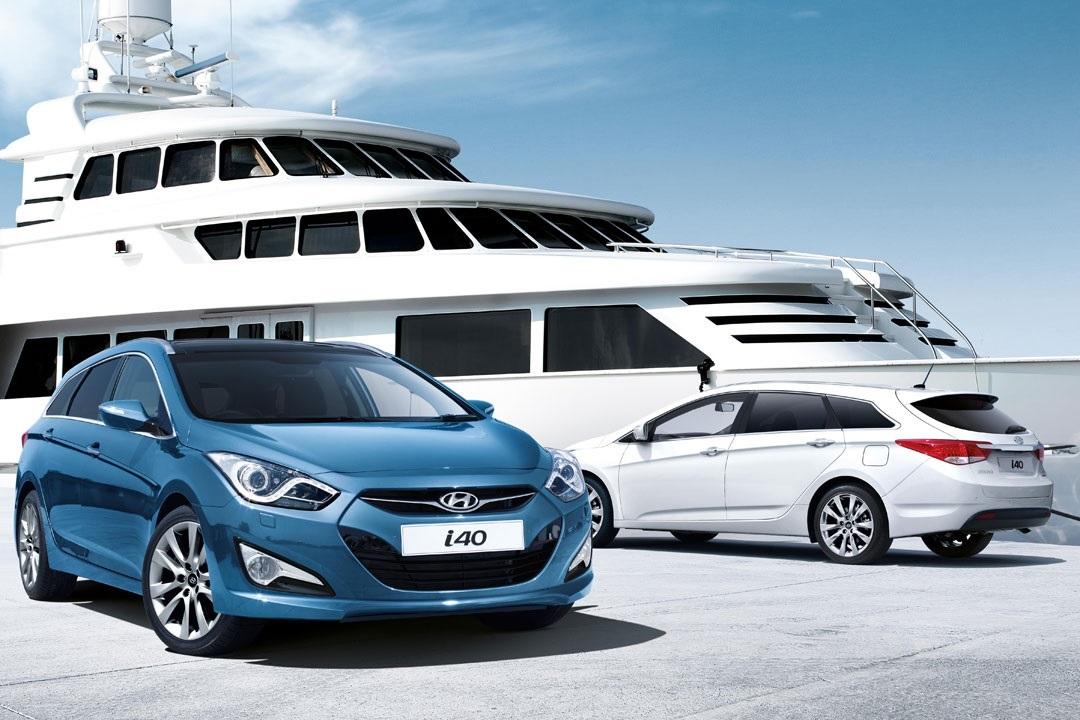 Hyundai i40 or Sonata – What's Right for You?   Phil Gilbert Hyundai