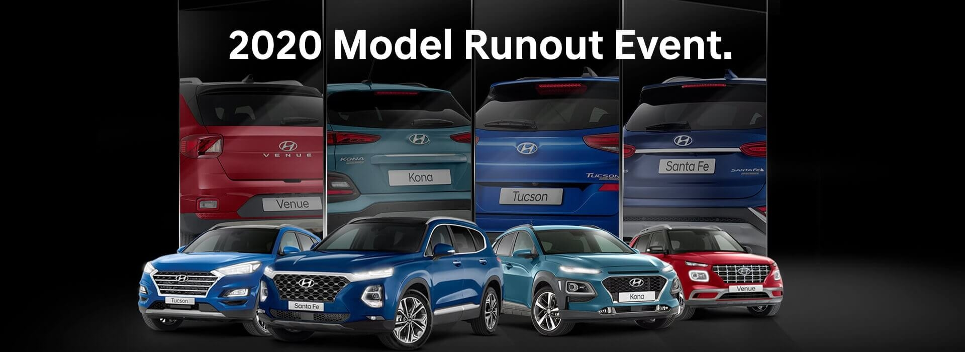 2020 Model Runout Event